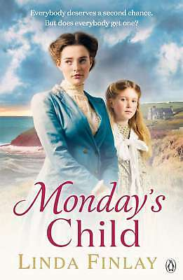 Monday's Child (The Ragged School Series), Finlay, Linda, New condition, Book