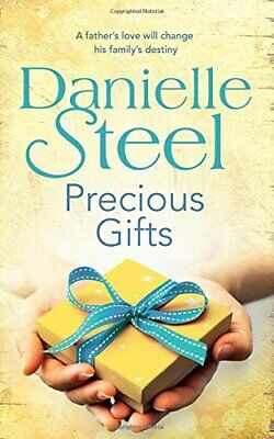 Precious Gifts by Steel, Danielle Book The Cheap Fast Free Post
