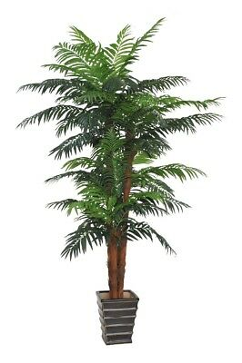Large Tropical Palm Tree (Amazingly Real) 300cm