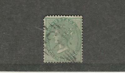 Great Britain, Postage Stamp, #28 Used, 1856