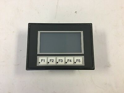 Automation Direct 5v 210mA class 2 ea1-s3ml+13615b683 Touch Panel