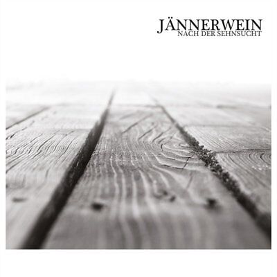 JÄNNERWEIN - Nach der Sehnsucht LP RAR Death in June Of The Wand And The Moon
