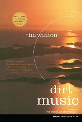 Dirt Music by Winton Paperback / softback Book The Fast Free Shipping