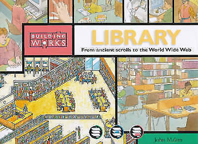 Malam, John, Library (Building Works), Very Good Book