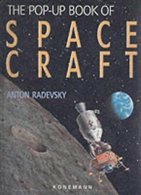 The Pop-Up Book of Space Craft