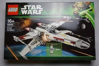 LEGO 10240 Star Wars Red Five X-wing Starfighter BRAND NEW UCS collection