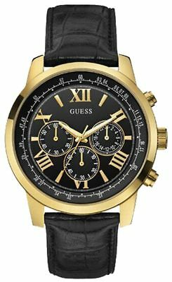 GUESS- HORIZON Men's watches W0380G7