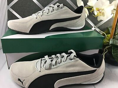 NEW PUMA DRIFT CAT 5 NM2 Suede Leather Shoes Sneakers 305703 04 6958177ad