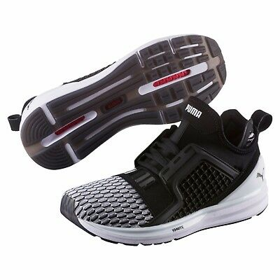 buy online 8bf33 c17a5 NIB PUMA IGNITE limitless Women's Shoes Colorblock Training Running Gym  Shoes