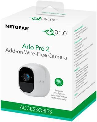 ✅*BRAND NEW* ARLO Pro 2 Add-On Wireless Security Camera - Weather