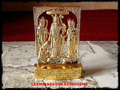 Ram Darbar Idol Symbol Of Unity Love Respect In Family Asthadhatu Metal