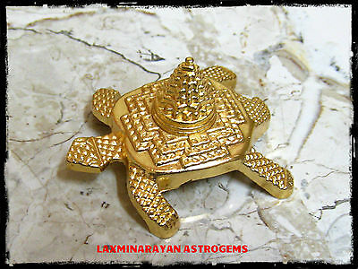 Tortoise Meru Shree Yantra To Increase Positive Energy In Home Or Work Place