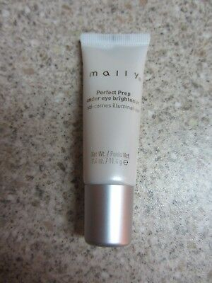 Mally Perfect Prep Under Eye Brightener in Lighter 11.4g  ~  New