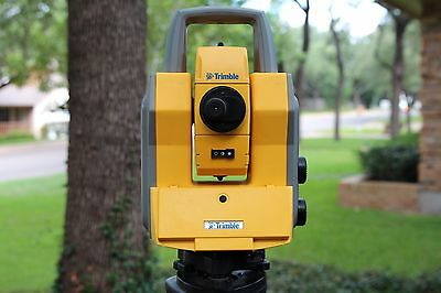 Trimble 5603 DR200+ Servo Reflectorless Conventional Total Station