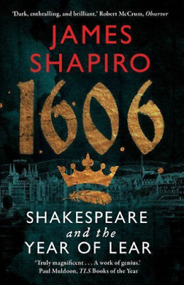 Shapiro, James-1606  BOOK NEW
