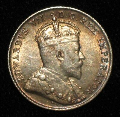 1909, 10 Cents from Canada. No Reserve!