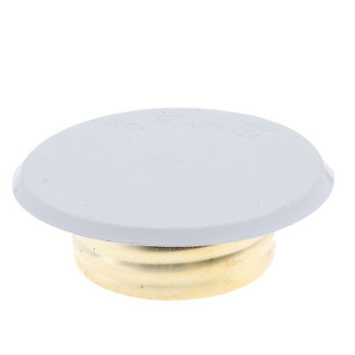 Fire Sprinkler Head Decorative Cover White Painted Cover