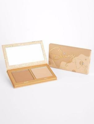 NEW Kylie Jenner Cosmetics Vacation 2017 Skinny Dip Duo Highlighter