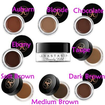Anastasia Beverly Hills Browdip Pomade + Free Brush  Dark Brown