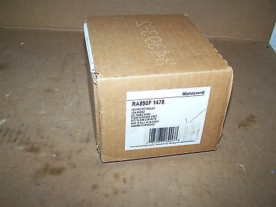 New Nib Honeywell Ra890F 1478 Protection Safety Relay