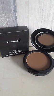 Mac Studio Fix Powder Plus Foundation NW47