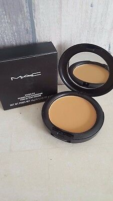 Mac Studio Fix Powder Plus Foundation NW42