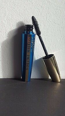 L'oreal Volume Million Lashes Waterpoof Mascara Black