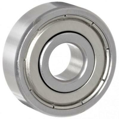 625ZZ 5mm x 16mm x 5mm Shielded Deep Groove Precision Ball Bearings