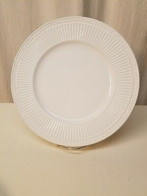 Mikasa Italian Countryside Dinner Plate 11 1/8\  Set of 2 ~ Excellent! & Mikasa Italian Countryside Cream Dinner Plate DD900 - 11-1/8\