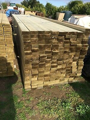 97mm x 50mm x 4.8m Timber  C24 ( Delivery Available )
