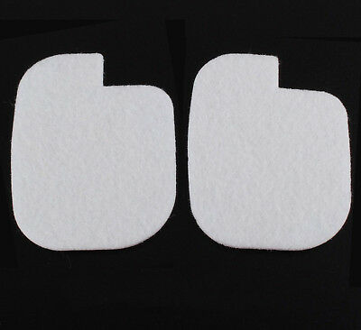 2pcs New Air Filters Fit POULAN PP4218 3314 3316 4018 Chainsaws Part #530057925