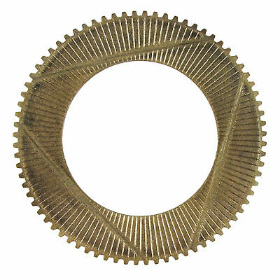 Alto 330718-200-VV Friction Clutch Plate. Replaces Volvo:11037196-0