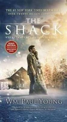 NEW The Shack By William P. Young Paperback Free Shipping