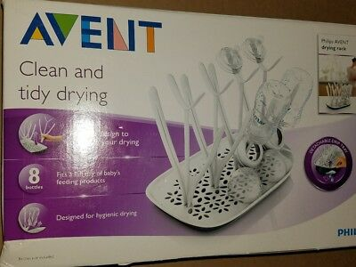 Philips AVENT Drying Rack New hg47