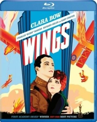 Wings [New Blu-ray] Ac-3/Dolby Digital, Dolby, Digital Theater System, Subtitl