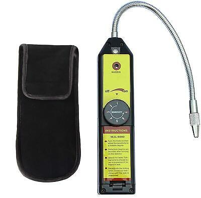 Refrigerant Halogen Leak Detector Air R134a R410a HVAC Checker