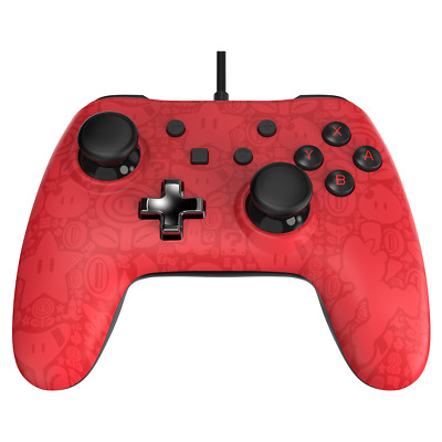 Nintendo Switch Wired Controller Plus - Super Mario - Loot - BRAND NEW