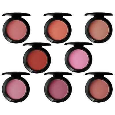 Mac Blusher. Boxed-Full Size. Choose. Sheertone/Powder/Creamblend/Pro Longwear