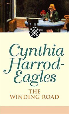 The Winding Road: The Morland Dynasty, Book 34, Harrod-Eagles, Cynthia, New cond