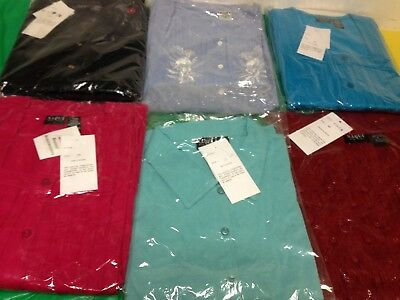 25 Pc NWT Mixed Women's Wholesale Clothing Lot NAQUI NEW YORK  Great Value!