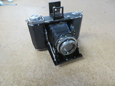 Zeiss Ikon Ikonta 521/16 folding camera