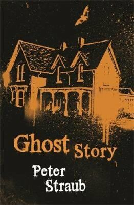 Ghost Story by Peter Straub 9780575084643 (Paperback, 2008)
