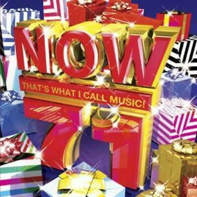 Various Artists : Now That's What I Call Music! 71 CD (2008)