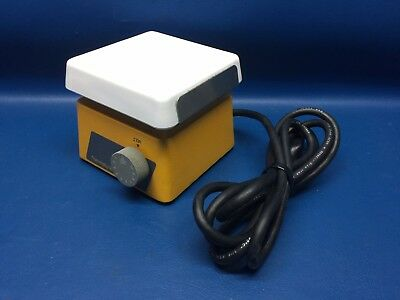 Barnstead Thermolyne -- Cimarec 1 Variable Speed Magnetic Stirrer -- S46415