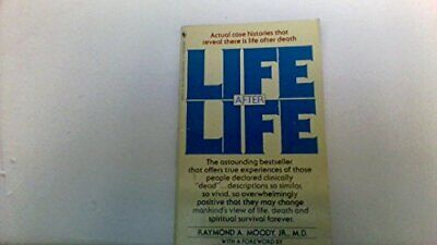 Life after life by raymond moody 398 picclick life after life by moody raymond a 0553244523 the fast free shipping fandeluxe Gallery