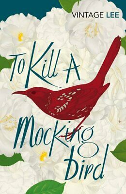 To Kill A Mockingbird (Vintage Classics) by Lee, Harper Paperback Book The Fast