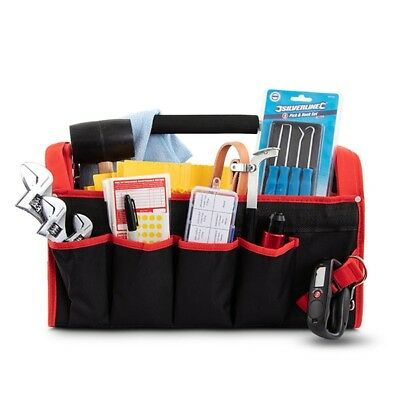 Fire Extinguisher Servicing Engineer's Kit - UltraFire