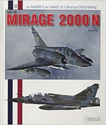 Mirage 2000N (French Edition), Beaumont, Hervé