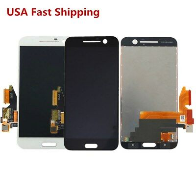 New LCD Display Touch Screen Digitizer Assembly Replacement for HTC 10 One M10