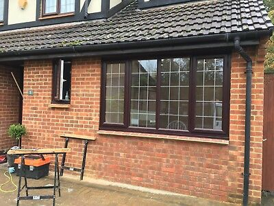 321 GARAGE Conversion PRICE Low cost convert bedroom Windsor Marlow ...